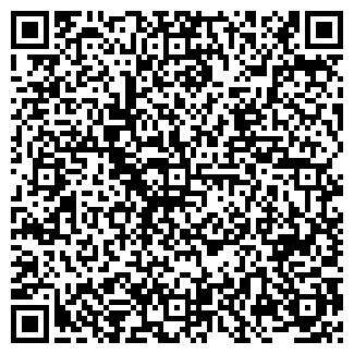 QR-код с контактной информацией организации РОСГАРАНТ