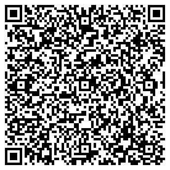 QR-код с контактной информацией организации КОНСУЛЬТАНТ-АНАЛИТИК