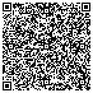 QR-код с контактной информацией организации ЮРИДИЧЕСКАЯ СИСТЕМА