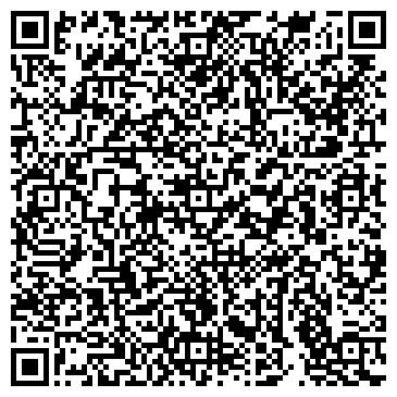 QR-код с контактной информацией организации ЮРИДИЧЕСКИЙ ЦЕНТР АРХАНГЕЛЬСКОЙ ОБЛАСТИ