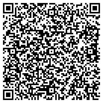 QR-код с контактной информацией организации ЮРЭКОН, ООО