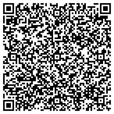 QR-код с контактной информацией организации КРАСАВИНА Е. С. НОТАРИУС