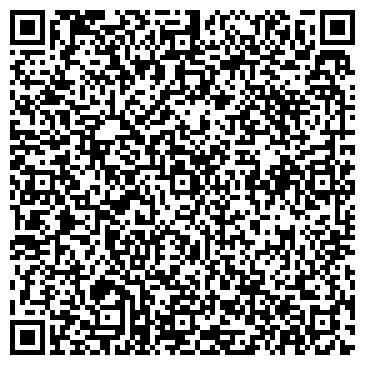 QR-код с контактной информацией организации САХАРОВА О. А. НОТАРИУС
