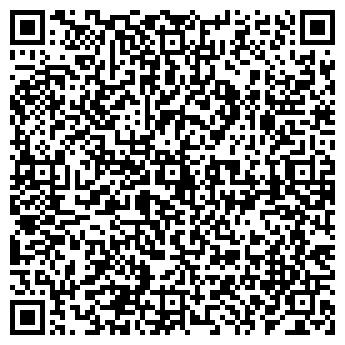 QR-код с контактной информацией организации АУДИТ-БАЛАНС, ООО