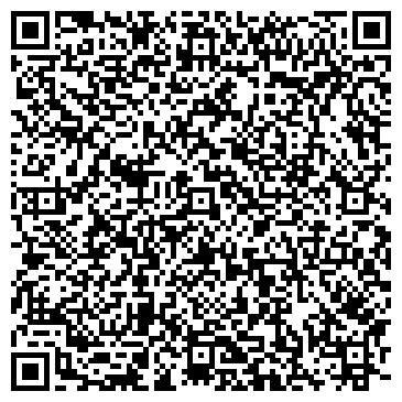 QR-код с контактной информацией организации СЕВЕРНАЯ КОНСУЛЬТАТИВНО-АУДИТОРСКАЯ КОМПАНИЯ