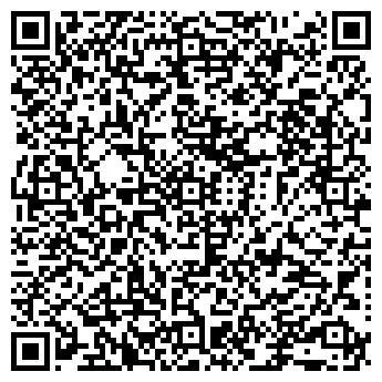 QR-код с контактной информацией организации ЮРИСТ-СЕРВИС
