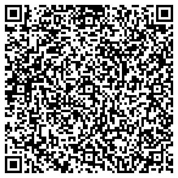 QR-код с контактной информацией организации ЖАСТАР КОМПЛЕКС ИМ. Б. ТУРЛЫХАНОВА