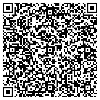 QR-код с контактной информацией организации ЛЕСНОЙ АУДИТ, ООО
