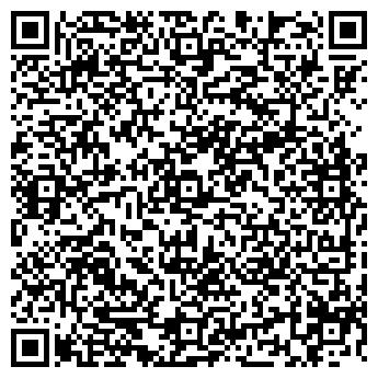 QR-код с контактной информацией организации ДЕЛОВОЙ ПАРТНЕР