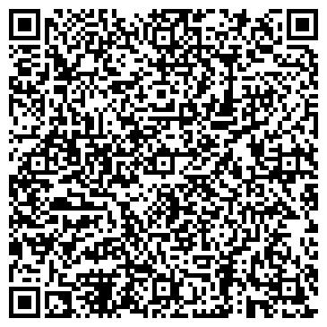 QR-код с контактной информацией организации АРКТИК-КОНСАЛТИНГ-СЕРВИС