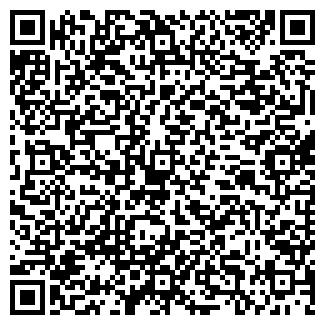 QR-код с контактной информацией организации БЕНУМ