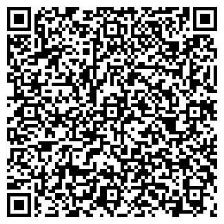 QR-код с контактной информацией организации ИНВЕСТИКА