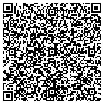 QR-код с контактной информацией организации ИНФОРМАЦИОННЫЙ БАРЕНЦ-ЦЕНТР