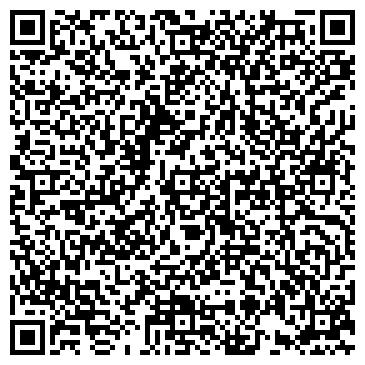 QR-код с контактной информацией организации ЦЕНТР НАУЧНО-ТЕХНИЧЕСКОЙ ИНФОРМАЦИИ (ЦНТИ)