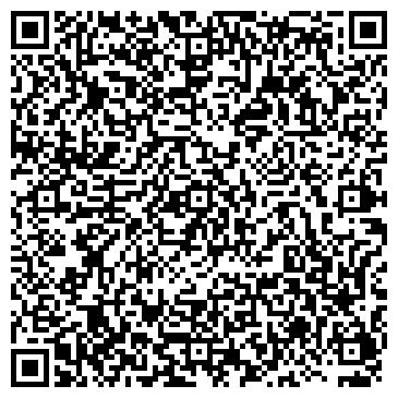 QR-код с контактной информацией организации СОЮЗ ПРОФЕССИОНАЛЬНЫХ ДИЗАЙНЕРОВ