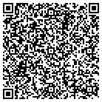 QR-код с контактной информацией организации ФИНАМ