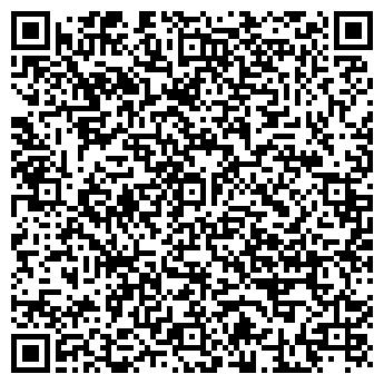 QR-код с контактной информацией организации ФИНАНСОВЫЕ ПАРТНЕРЫ