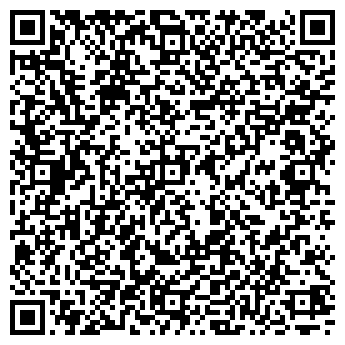QR-код с контактной информацией организации GEZANNE