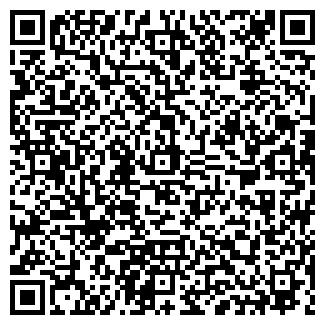 QR-код с контактной информацией организации ГЕЙЗЕР ИЧП