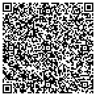 QR-код с контактной информацией организации РОСТЭК-СЕВЕРО-ЗАПАД