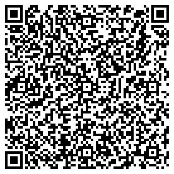 QR-код с контактной информацией организации КОМПАНИЯ ТРАНСМОР
