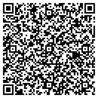 QR-код с контактной информацией организации ЧАЙКА-А