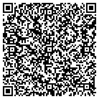 QR-код с контактной информацией организации GLENFILD