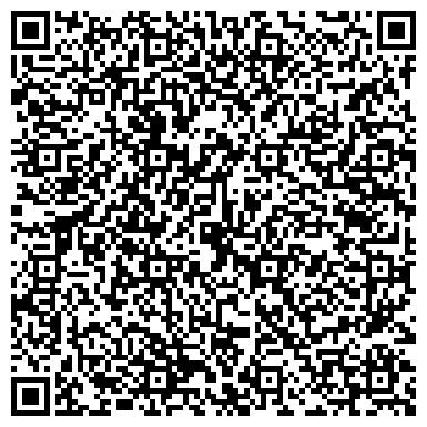 QR-код с контактной информацией организации БЮРО ТОВАРНЫХ ЭКСПЕРТИЗ АРХАНГЕЛЬСКОЙ ОБЛАСТИ