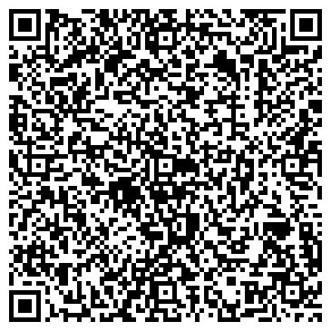 QR-код с контактной информацией организации Пансионат «Помор»