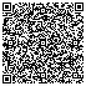 QR-код с контактной информацией организации СЕВЕРНАЯ ЭКСПЕРТИЗА