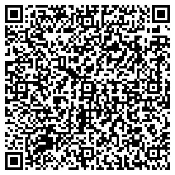 QR-код с контактной информацией организации СЕВМОРКОНСАЛТ