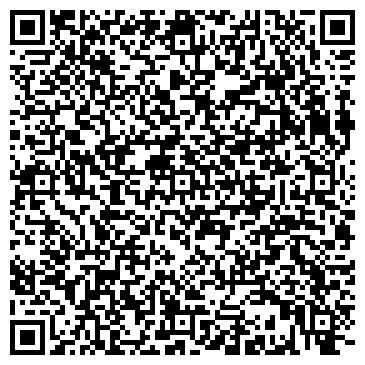 QR-код с контактной информацией организации ФИНАНСОВАЯ ЭКСПЕРТИЗА
