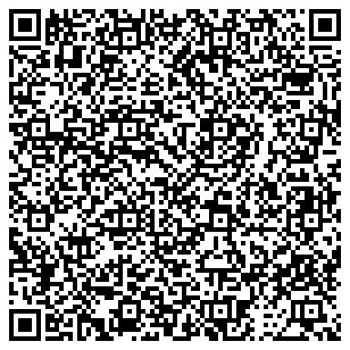 QR-код с контактной информацией организации ФЕДЕРАЛЬНЫЙ ЛИЦЕНЗИОННЫЙ ЦЕНТР РОССТРОЙ