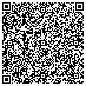 QR-код с контактной информацией организации ОБЛАСТНОЙ ЛИЦЕНЗИОННЫЙ ЦЕНТР