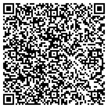 QR-код с контактной информацией организации АРХАНГЕЛЬСК-ТЭСТ