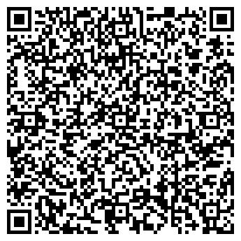 QR-код с контактной информацией организации СЖС ВОСТОК ЛИМИТЕД