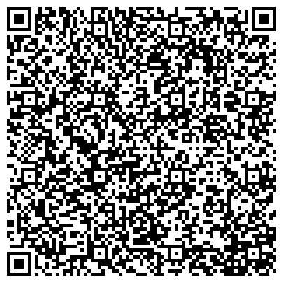 """QR-код с контактной информацией организации Студия визуальных коммуникационных технологий """"Ра""""."""