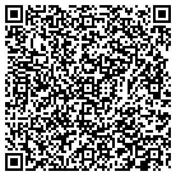 QR-код с контактной информацией организации БАЛТИЙСКИЙ БАНК