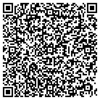 QR-код с контактной информацией организации ВТБ СЕВЕРО-ЗАПАД