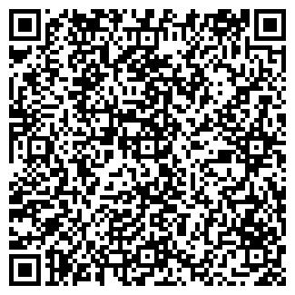 QR-код с контактной информацией организации ОРГРЭСБАНК