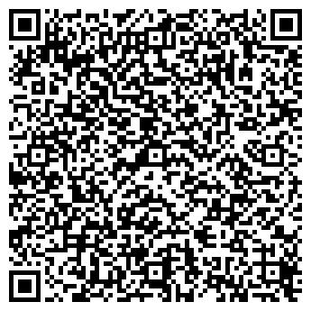 QR-код с контактной информацией организации ГУТА БАНК, ЗАО