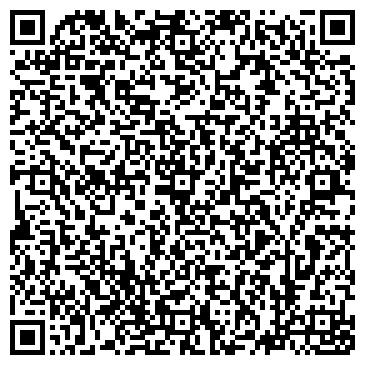 QR-код с контактной информацией организации ЖЕЛЕЗНОДОРОЖНЫЙ КОММЕРЧЕСКИЙ БАНК