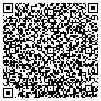 QR-код с контактной информацией организации МАК-БАНК КБ, ООО