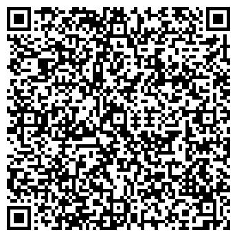 QR-код с контактной информацией организации ПЕТРОКОММЕРЦ БАНК