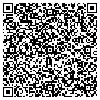 QR-код с контактной информацией организации ПРОМСТРОЙБАНК ФИЛИАЛ