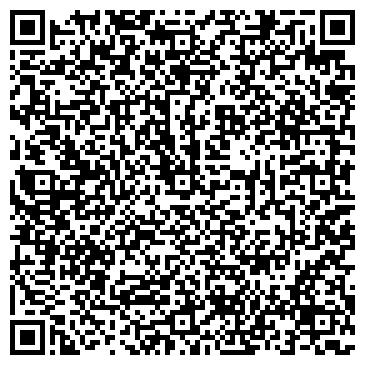QR-код с контактной информацией организации СТРОЙСЕВЗАПБАНК КБ ООО ФИЛИАЛ
