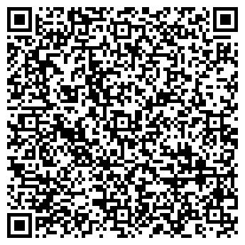 QR-код с контактной информацией организации ЮНИКРЕДИТ БАНК, ЗАО