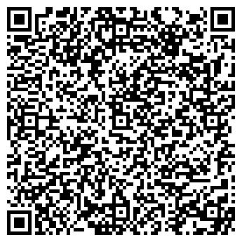 QR-код с контактной информацией организации ПЕТРОКОММЕРЦ