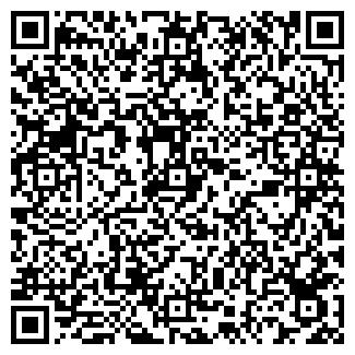 QR-код с контактной информацией организации РУКСО, ЗАО