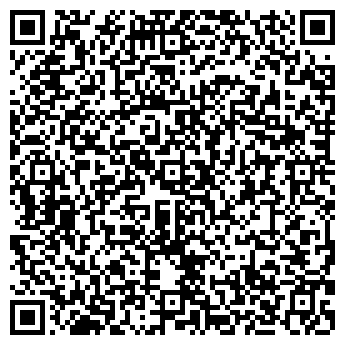 QR-код с контактной информацией организации THOR UNITED CORP